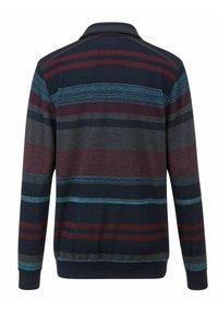 Babista - Sweatshirt - marineblau,bordeaux - 2