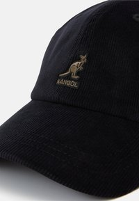 Kangol - BASEBALL - Caps - black - 3