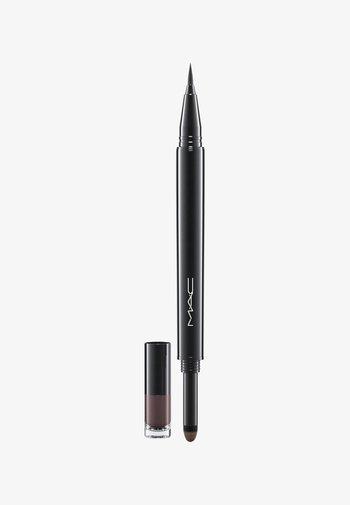 SHAPE & SHADE BROW TINT - Eyebrow pencil - stud