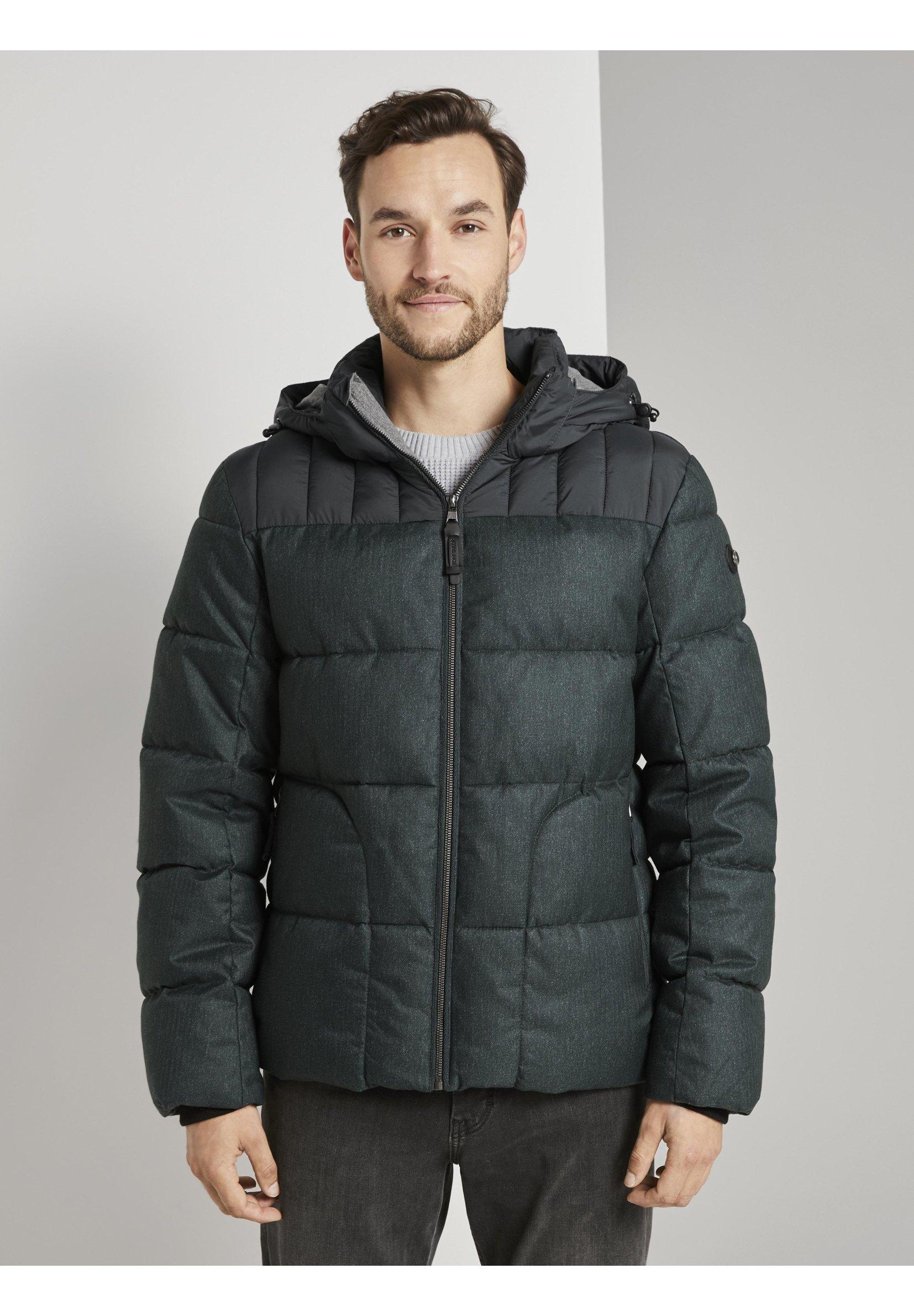Homme MIT KAPUZE - Veste d'hiver