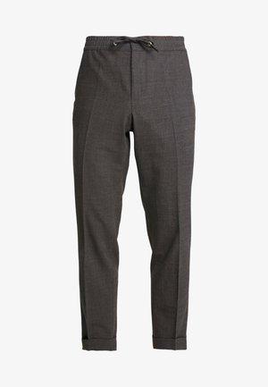 SEBASTIAN  - Trousers - dark grey