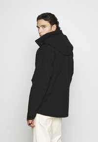Carhartt WIP - BODE JACKET - Light jacket - black - 2