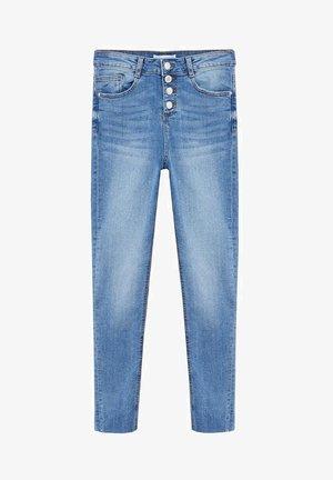 ALEXA - Slim fit jeans - bleu clair