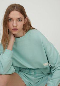 PULL&BEAR - Sweatshirt - green - 3