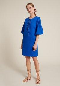Luisa Spagnoli - Denní šaty - bluette - 3