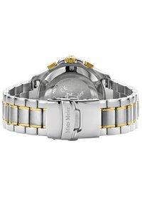 Mats Meier - Chronograph watch - silber - 3