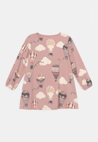 Lindex - MINI LONG - Long sleeved top - dusty pink - 1