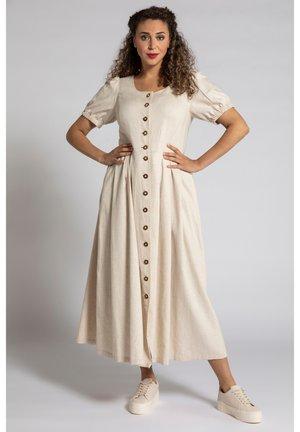 Maxi dress - perlweiß