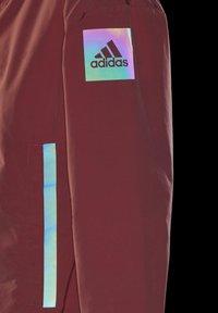 adidas Performance - MYSHELTER 4IN1 - Parka - pink - 9