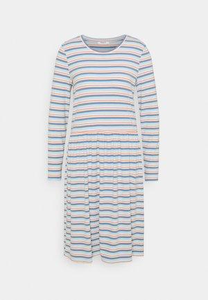 KYRA DRESS - Jersey dress - ice