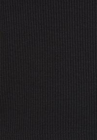 Lindex - RACHEL - Top - black - 2