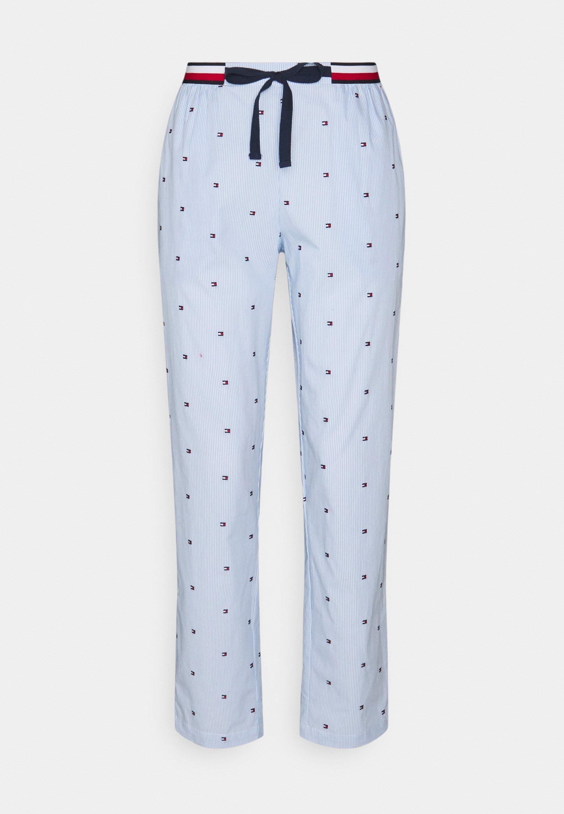 Donna MODERN STRIPE PANT - Pantaloni del pigiama