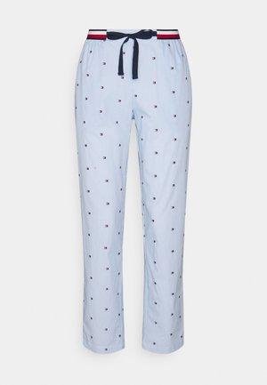 MODERN STRIPE PANT - Pyjamahousut/-shortsit - ithica