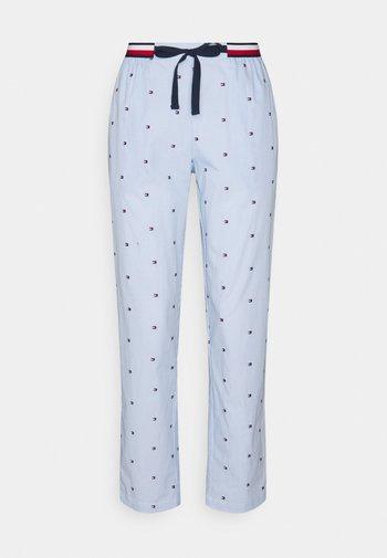 MODERN STRIPE PANT - Pyjama bottoms - ithica
