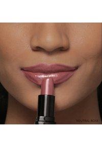 Bobbi Brown - LUXE LIP COLOR - Lipstick - neutral rose - 6