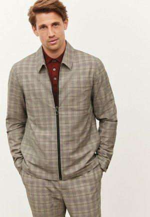 SHACKET - Light jacket - taupe