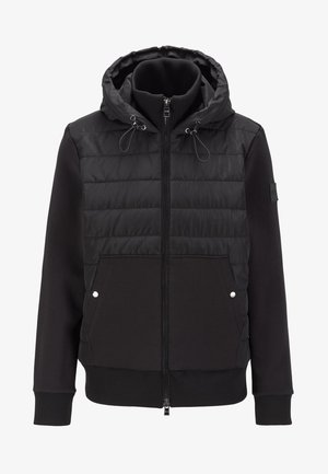 SEEGER - Light jacket - black
