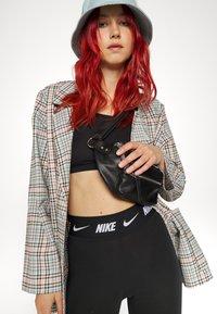 Nike Sportswear - CLUB - Leggings - black - 5
