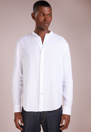 SOLID - Chemise - white