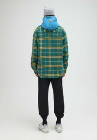 PULL&BEAR - Shirt - dark green - 2