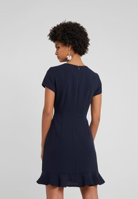 Club Monaco - LARNA DRESS - Day dress - whale - 2