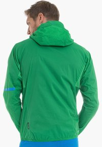 Schöffel - KOSAI  - Soft shell jacket - evergreen - 1