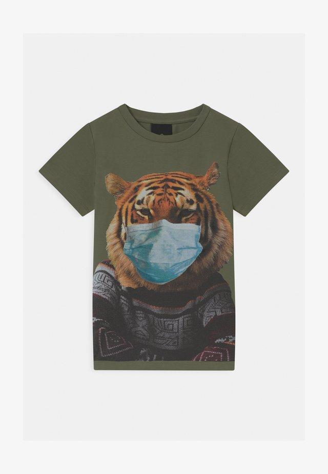 T-shirt imprimé - thyme