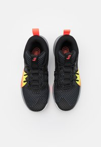 Under Armour - EMBIID 1 - Basketball shoes - black - 3