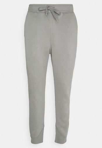 PREMIUM CORE TYPE - Träningsbyxor - grey