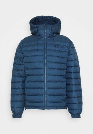SUCOLOR - Zimní bunda - blue