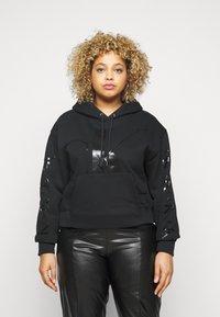 Calvin Klein Jeans Plus - ECO - Hoodie - beh - 0