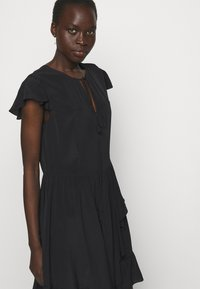 TWINSET - ABITO - Cocktail dress / Party dress - nero - 3