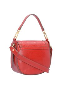 The Bridge - CAPRAIA  - Handbag - red - 1