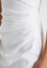 Tiger of Sweden - Shift dress - white - 4