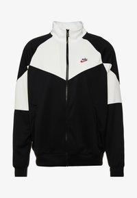 Nike Sportswear - Kurtka sportowa - black/summit white - 3
