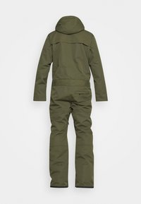 Billabong - FULLER SUIT - Snow pants - olive - 1