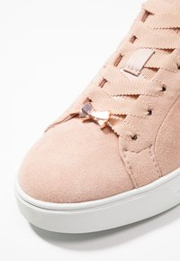 Ted Baker - ROULLYS - Trainers - nude/mint choc chip - 2