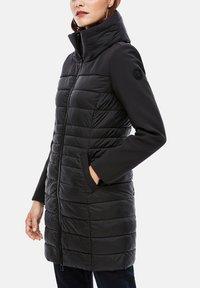 s.Oliver - Light jacket - black - 3