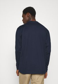 Lacoste - Long sleeved top - marine - 2