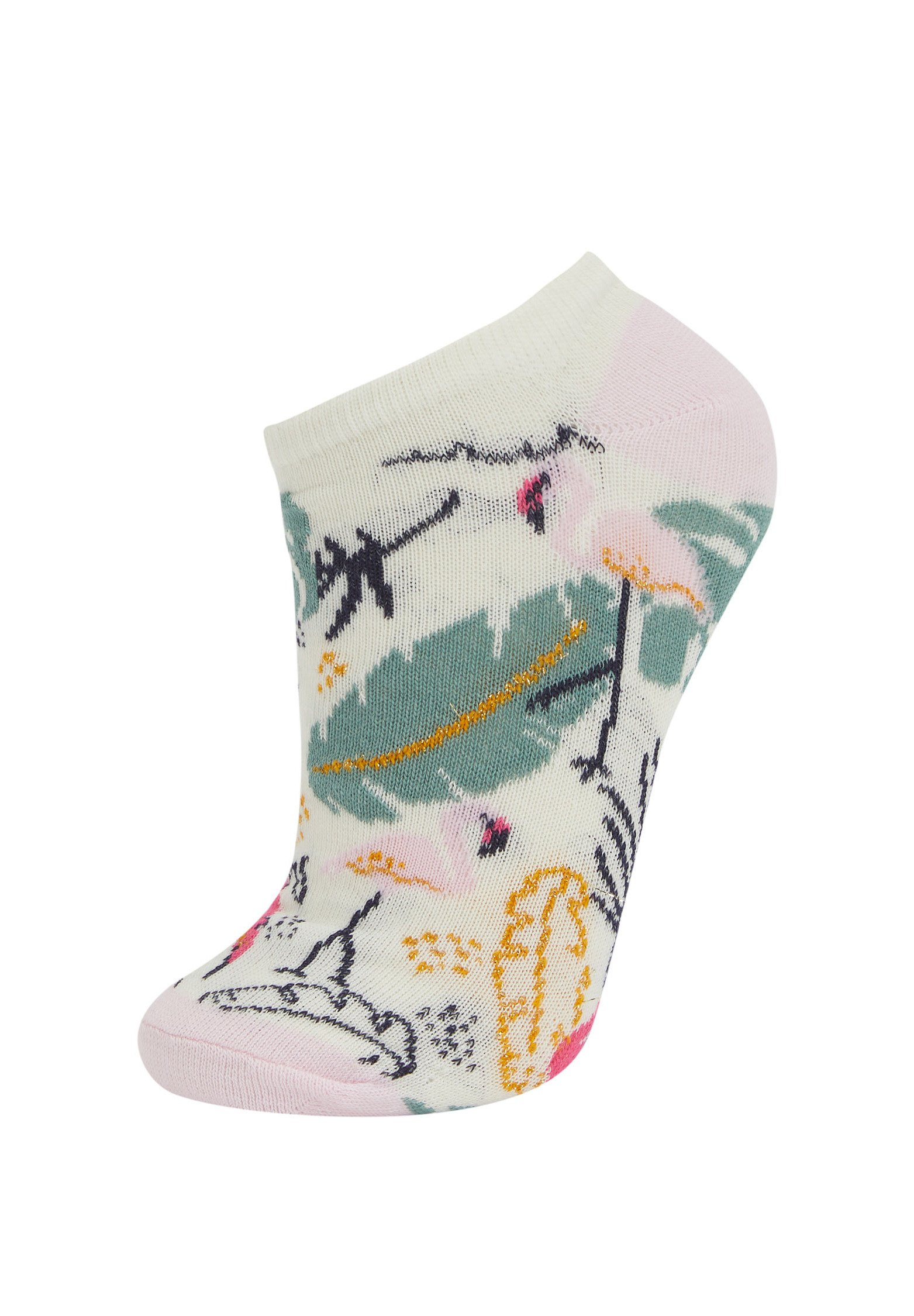 Femme 3 PACK - Chaussettes