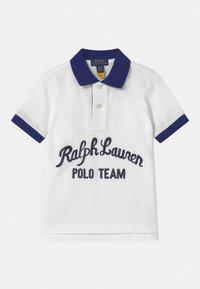 Polo Ralph Lauren - Polotričko - white - 0