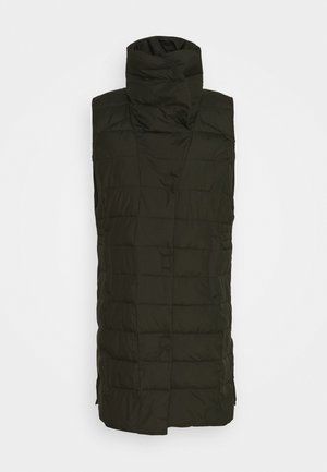 MY VEST - Weste - forest green