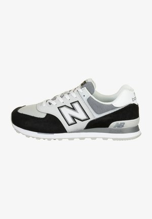 ML574D - Chaussures de running neutres - black