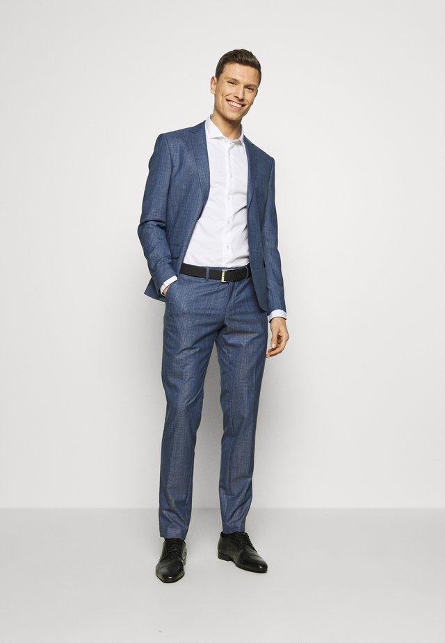 ANDERSON JEPSEN SUIT - Costume - blue
