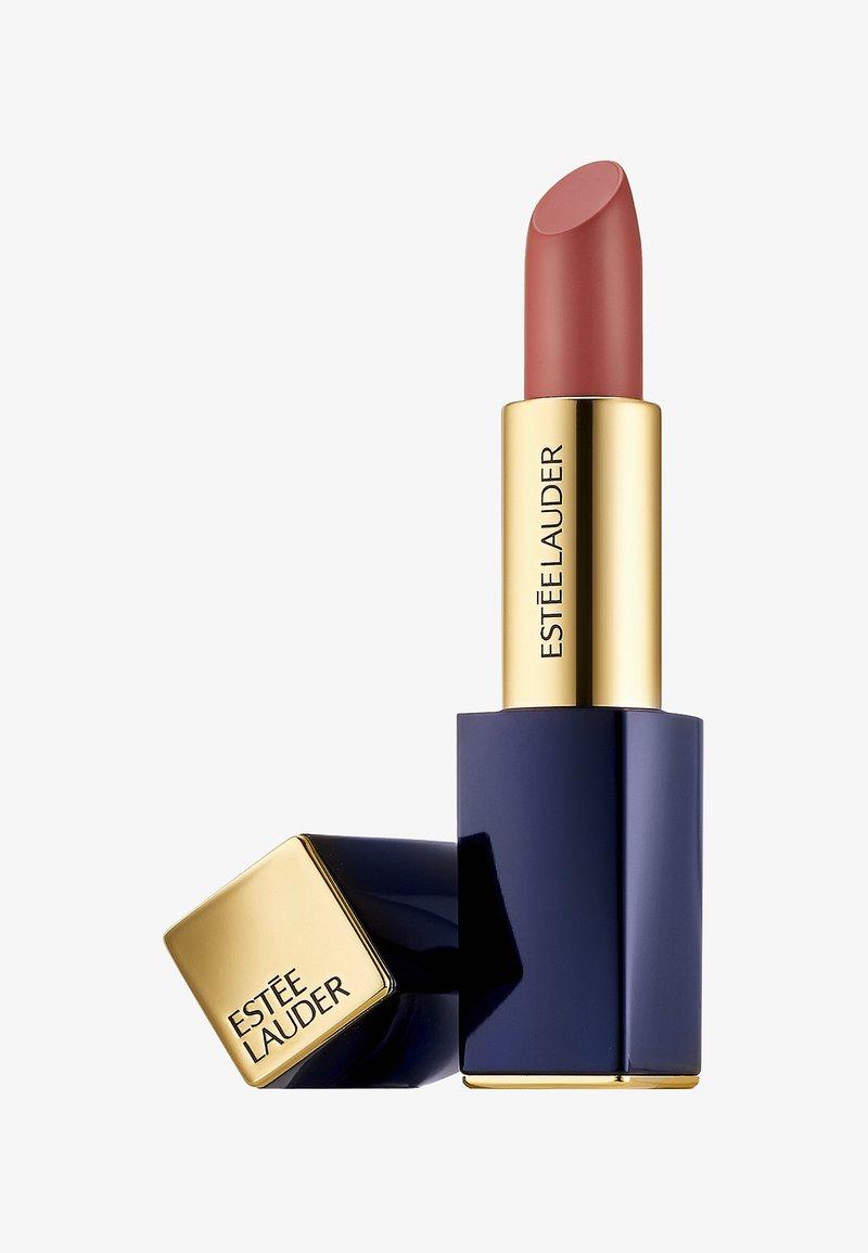 Estée Lauder - PURE COLOR ENVY LIPSTICK  - Lippenstift - 130 intense nude