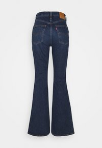 Levi's® - 70S HIGH FLARE - Flared Jeans - sonoma train - 6