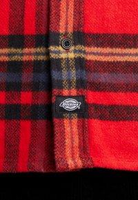 Dickies - PRESTONBURG - Shirt - red - 3