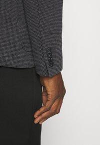 TOM TAILOR - HOUNDSTOOTH  - Blazer jacket - navy - 5