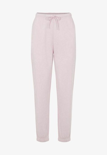 Tracksuit bottoms - winsome orchid