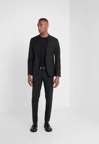 DRYKORN - IRVING - Suit jacket - black - 1
